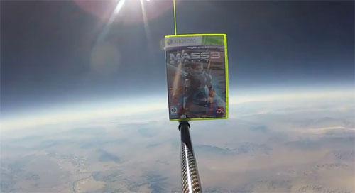[Mass Effect 3] Todo lo que sube tiene que bajar