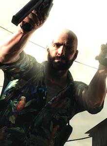 Max Payne y sus MAXtralletas