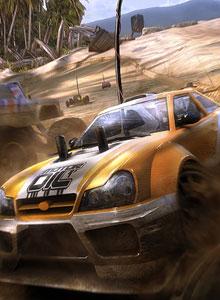 Análisis de Motorstorm RC para PS Vita y PS3
