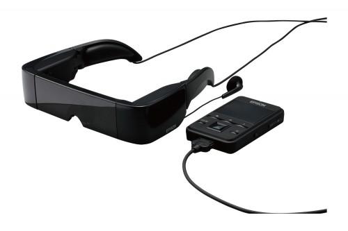Enfréntate a la Élite del videojuego y gana unas gafas de realidad aumentada gracias a Epson