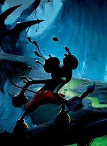 Mickey vuelve a trazar colores en tu vida