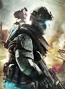 Jugamos a Ghost Recon Future Soldier