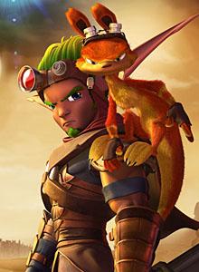 Vuelven Jak&Daxter, el dúo más famoso de PlayStation