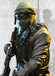 Unit 13… uno de soldados de élite