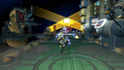 Los tres primeros Ratchet & Clank en HD