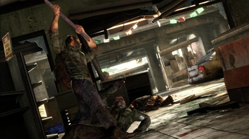 Otro poco de hype con las nuevas imágenes de The Last of Us