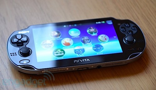 ¿Quién quiere jugar a la Mega Drive en PS Vita?