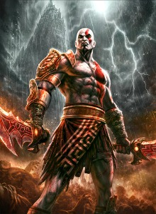 Sabremos más de God of War Ascension el 30 de abril