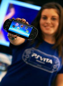 PS Vita ahora más social