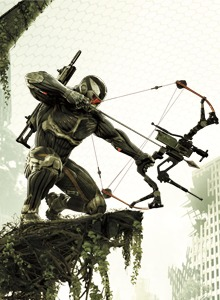 A por palomitas: primer gameplay de Crysis 3