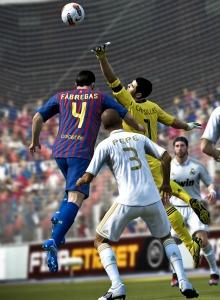 Amante del PC, ahora puedes conseguir el FIFA 12 … ¡a mitad de precio!