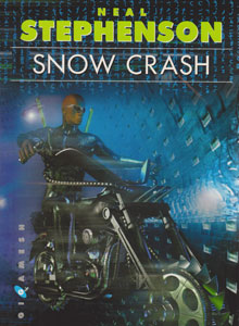 Biblioteca AKB. Snow Crash