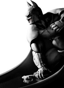 La portada del GOTY Batman: Arkham City nos trollea que da gusto