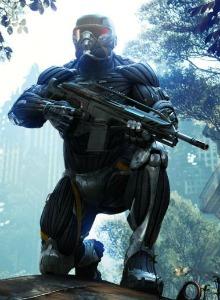 EA confirma Crysis 3 y nos trae algunas imágenes ¡Hype!