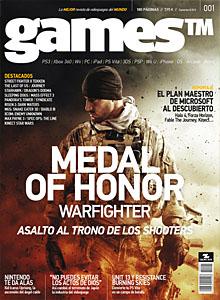 Oda a la revista games™