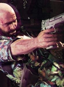 El anuncio para TV de Max Payne 3 es total