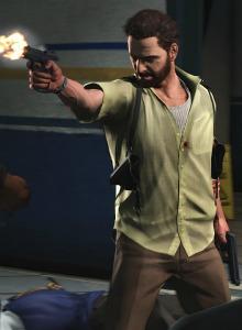 Max Payne 3 utilizará dos discos en Xbox 360
