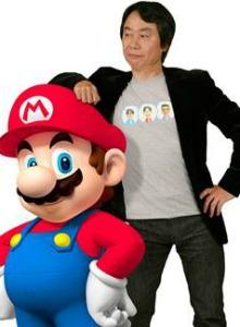 Mario visitará el E3 de la mano de Wii U