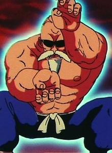 Goku te necesita en el Salón del Manga