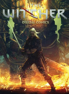 The Witcher II no se juega, se lee en tu iPhone