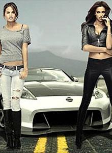 Need for Speed se convertirá en película
