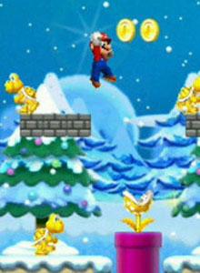 Avalancha de lanzamientos para 3DS