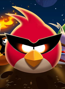 Análisis de Angry Birds Space para iOS y Android
