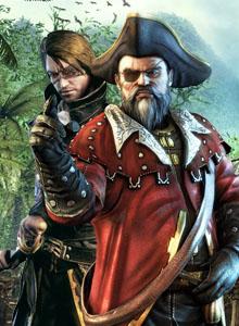 Risen 2 es el mejor juego de piratas desde Monkey Island