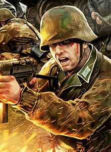 Convirtiéndome en un verdadero soldado con Iron Front