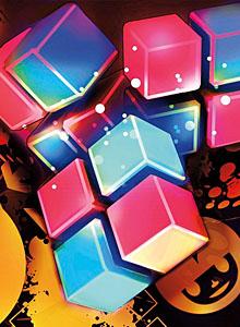 Lumines Electronic Symphony, la elegancia hecha puzzle