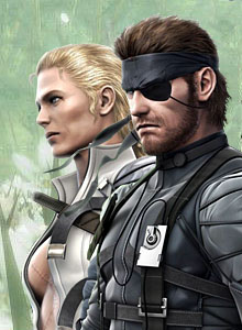 Unboxing de Metal Gear Solid The Legacy Collection