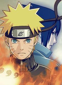El poder de Naruto en tus manos