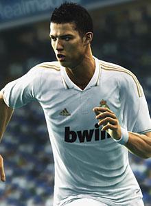 El Barça-Madrid se decidió en PES 2012