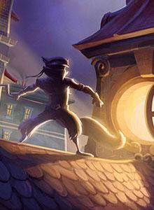 ¡Participa en el desarrollo de Sly Cooper: Ladrones en el tiempo!
