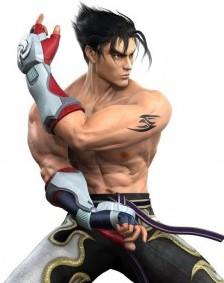 Tekken Tag Tournament 2 llegará en Septiembre