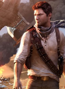 Uncharted … ¿The Movie?