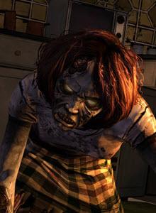 Si no has jugado aún al primer episodio de The Walking Dead, esto es lo que te espera
