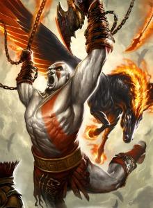 Prepárate porque God of War Ascension ya es una realidad