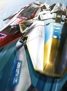 Wipeout 2048 demuestra estar a la altura de la plataforma y de la saga