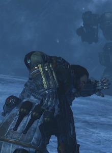 Nuevas capturas de Lost Planet 3