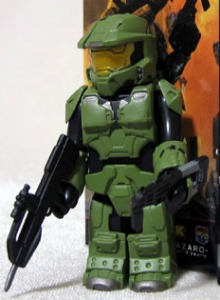 Belive in Halo Minecraft