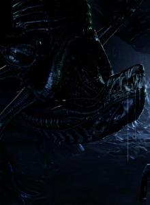 Aliens: Colonial Marines llegará en febrero