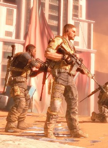 Requisitos mínimos y fecha para la demo de PC de Spec Ops: The Line