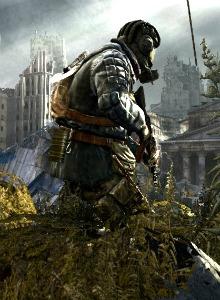 [E3 2012] Nuevas imágenes de Metro: Last Light para ir abriendo boca