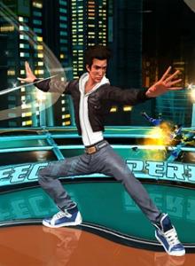 KickBeat es, posiblemente, el juego más raro para PS Vita
