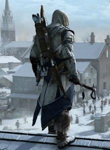 ¡Asesinos a mí! Nuevo vídeo de Assassins Creed 3
