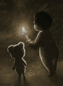 Among the Sleep  acojona y eso que el protagonista es un niño de dos años