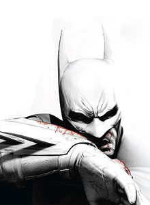 Batman: Arkham City al 50% en Steam