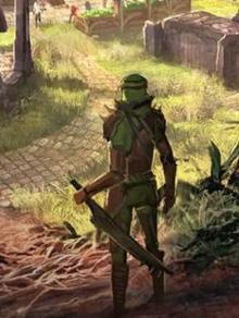 The Elder Scrolls Online estrena vídeo del juego en equipo