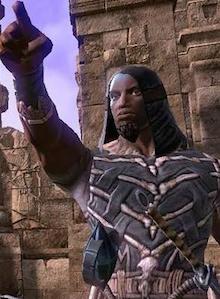 De The Elder Scrolls Online y la inmadurez de un género